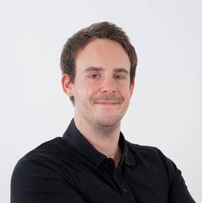 Daniel Schüßler Informationselektroniker
