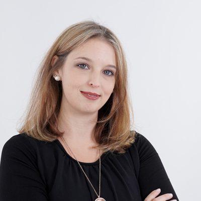 Nora Sauer Telekom Vertrieb